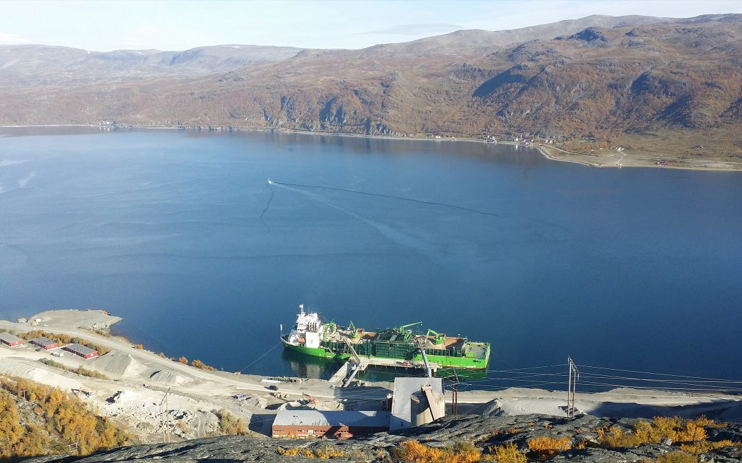 Nussir ASA receives tailings permit from the Norwegian Environment Agency